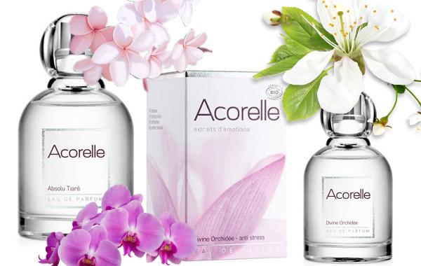 Eaux Parfum Acorelle Roanne