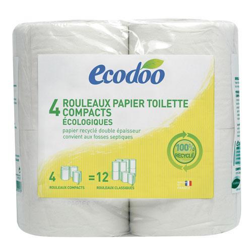 Ecodoo Papier Toilette
