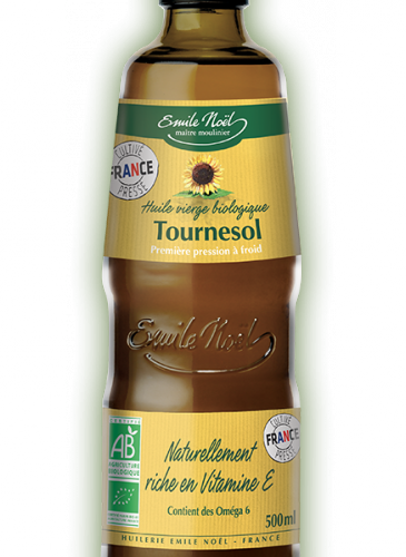 Emile Noel Huile Tournesol