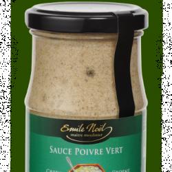 Sauce Poivre Vert EMILE NOEL