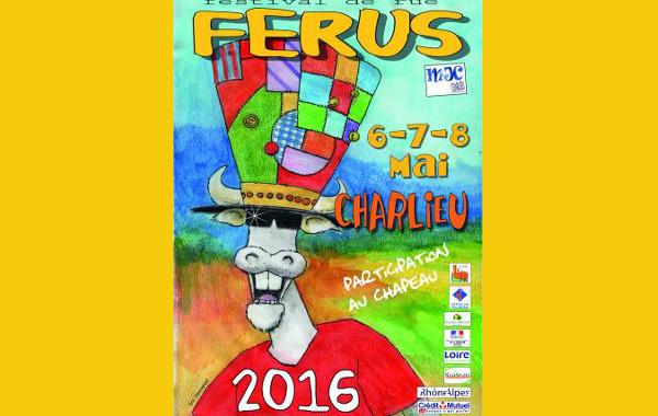 Ferus Charlieu 2016