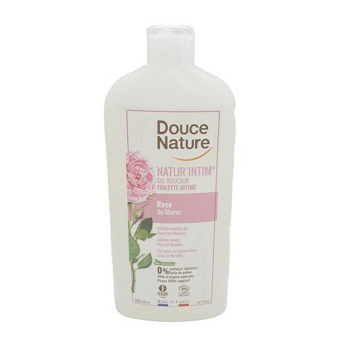Gel Douceur Toilette Intime Douce Nature