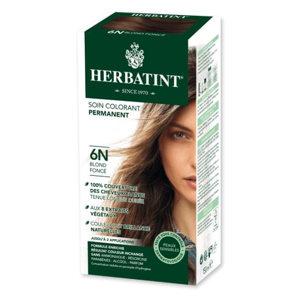 Herbatint 6n Blond Fonce