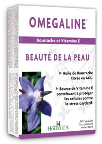 Holistica Omegaline Beaute