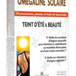 Capsules Omegaline Solaire, HOLISTICA