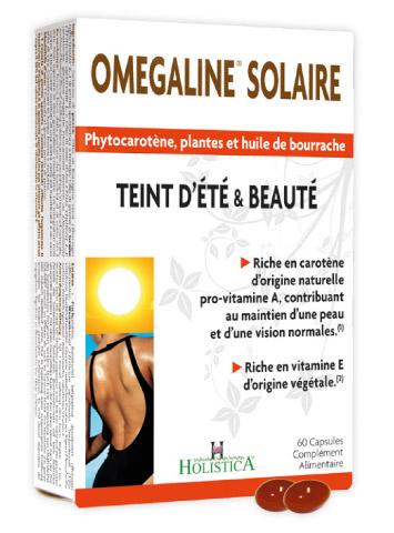 Holistica Omegaline Solaire