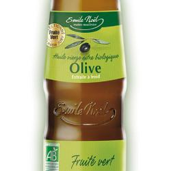 Huile D'olive Extra Fruitée