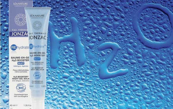 Jonzac H2o Booster Test Avis Produit