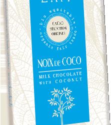 Chocolat Lait/noix De Coco KAOKA