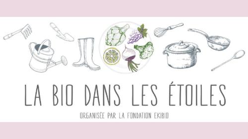 La Bio Dans Les Étoiles 2017