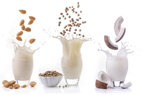 Remplacer Le Lait De Vache : Quel «lait» Végétal Choisir ?
