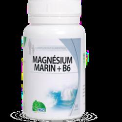 Magnésium Marin + B6 MGD