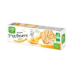 Biscuits P'tit Beurre MOULIN DU PIVERT