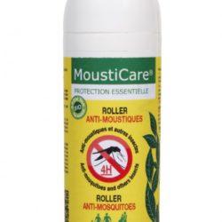 Roller Anti-moustiques MOUSTICARE