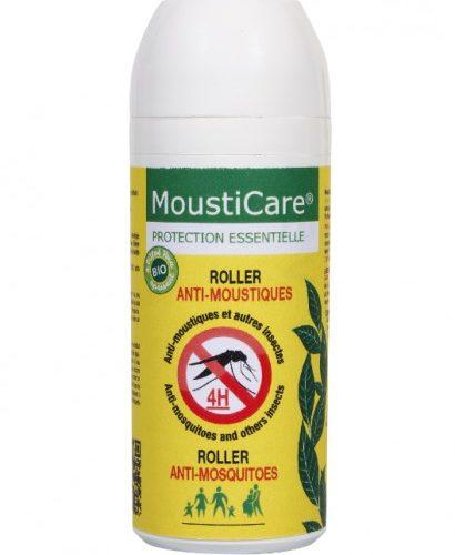 Mousticare Roll On Anti Moustiques