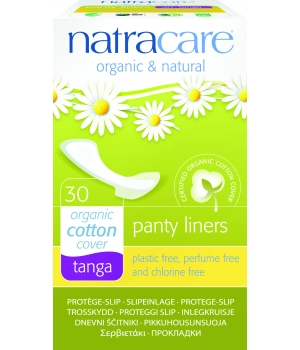 Natracare Protege String