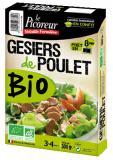 Gésiers De Poulet Bio