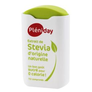 Pleniday Stevia Comprimes