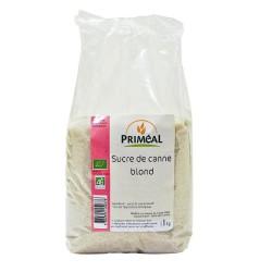 Sucre De Canne Blond Bio PRIMEAL