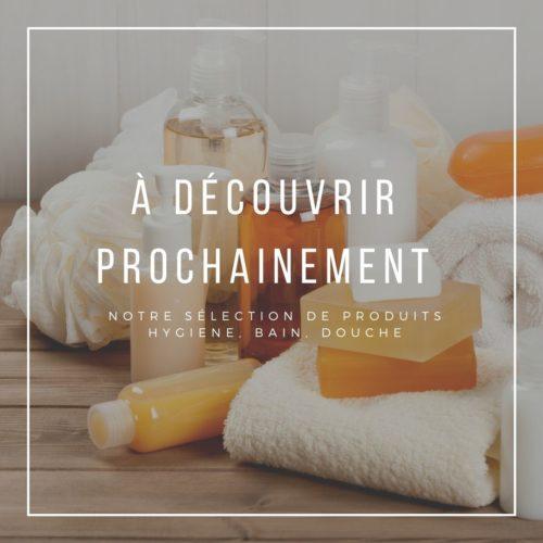 Produits Hygiène Bain Douche Bio