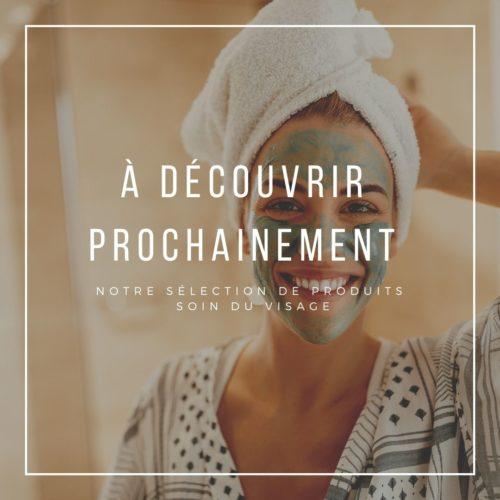 Produits Soin Du Visage Bio