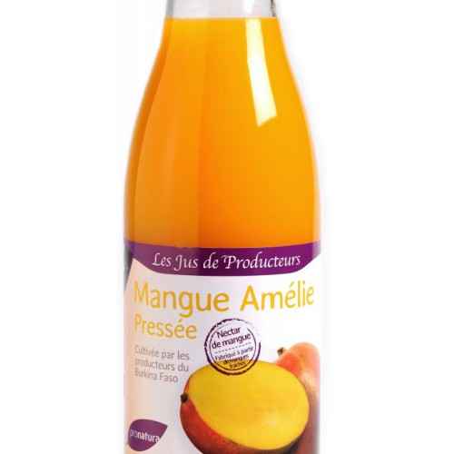 Pronatura Nectar Mangue