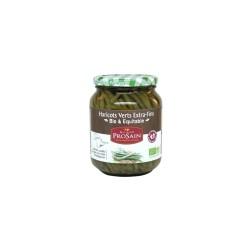 Haricots Verts Extra-fins Bio PROSAIN