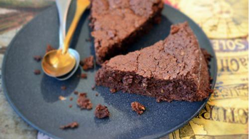 [Recette] Fondant Au Chocolat Sans Gluten