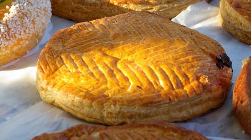 [RECETTE] Galette Des Rois Frangipane Sans Gluten