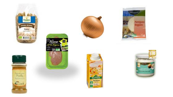 recette_poulet_penne