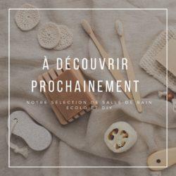 Nos Produits Salle De Bain Ecolo Et DIY
