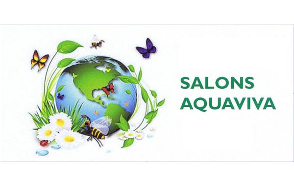 Salon Aquaviva 2019 Roanne