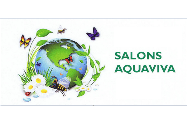 Salon Aquaviva 2019