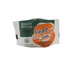 Shampooing Solide «Fleur De Shampooing»