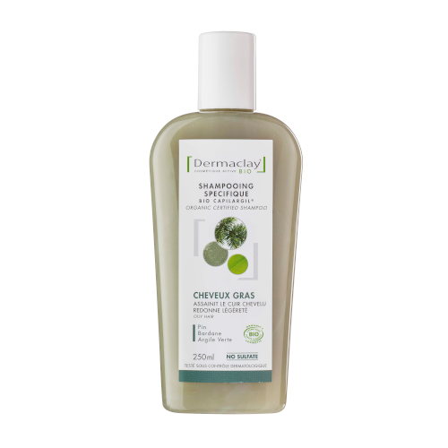 Shampooing Dermaclay