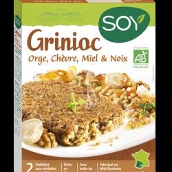 Grinioc SOY