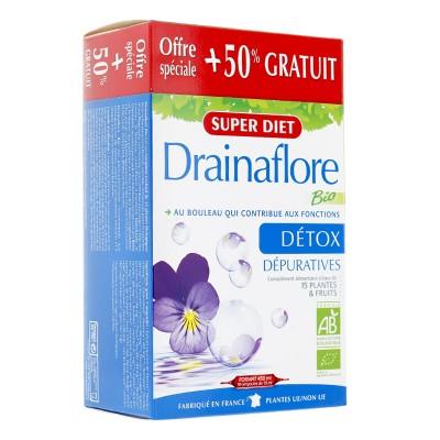 super-diet-drainaflore-bio-detox-50-gratuit-face
