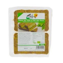 Filets De Tofu à L'ail Des Ours, TAIFUN