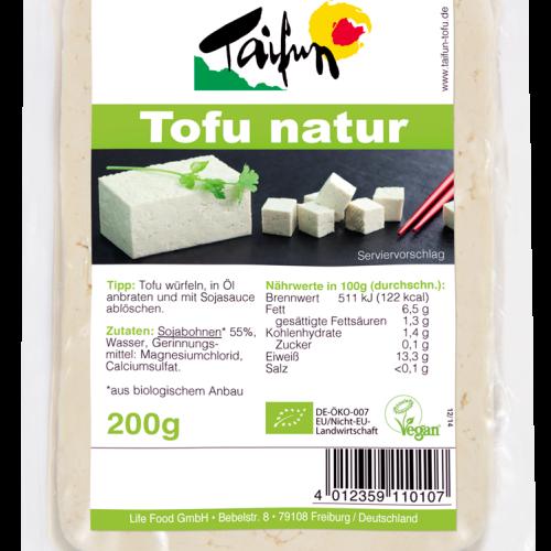 Taifun Tofu Nature 400g