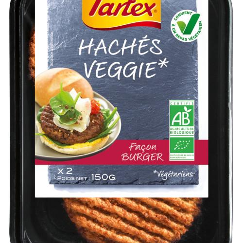 Tartex Haches Burger Roanne