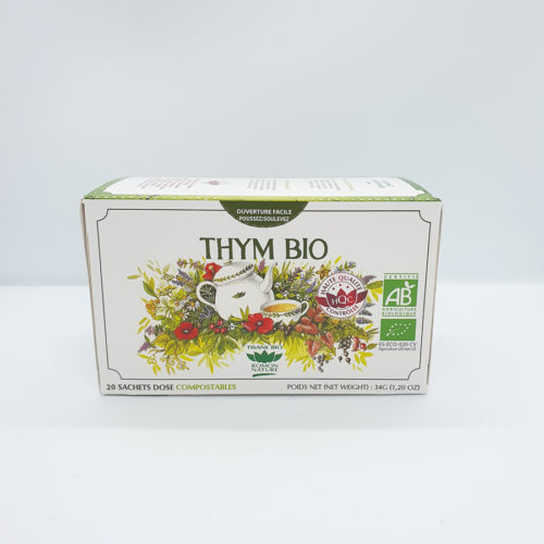 Thym Bio