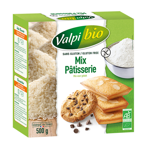 Valpibio Mix Patisserie