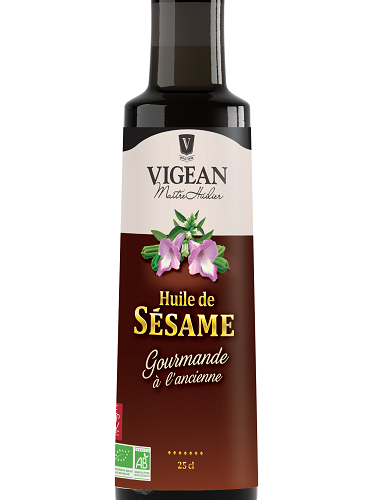 Vigean Sesame