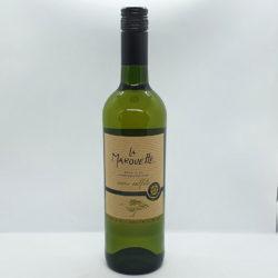 Vin Blanc Pays D'Oc «La Marouette»