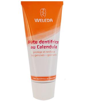 Weleda Dentifrice Calendula