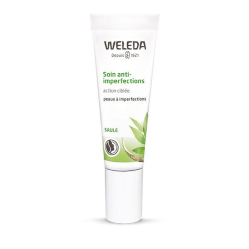 Weleda Soin Anti Imperfections