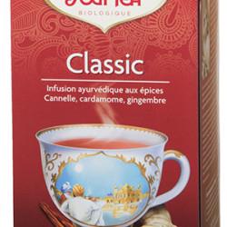 Infusion YOGI TEA Classic